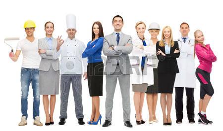 46207629-felice-imprenditore-su-gruppo-di-lavoratori-professionali