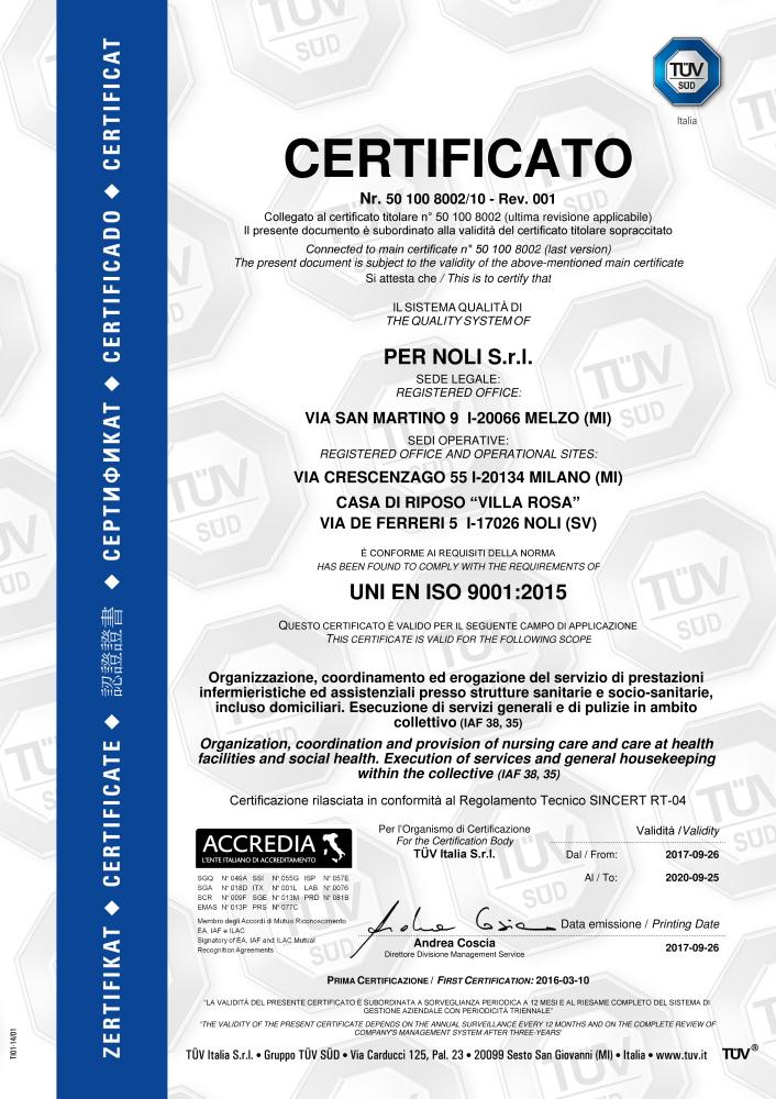 CERT8002-10 REV001 (PER NOLI)-001