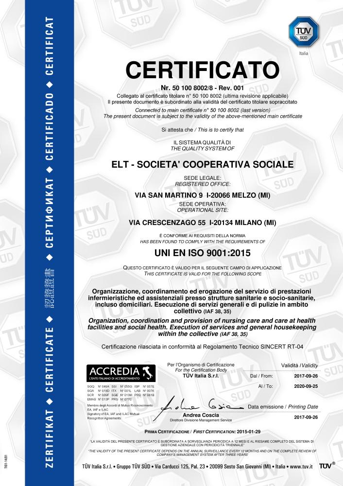 CERT8002-8 REV001 (ELT)-001
