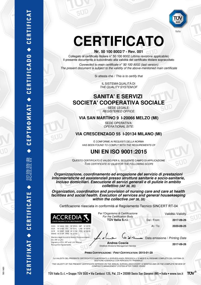 CERT8002BARRA7 REV001 (SANITA' E SERVIZI)-001